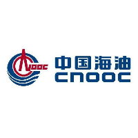 China CNOOC Umsatz