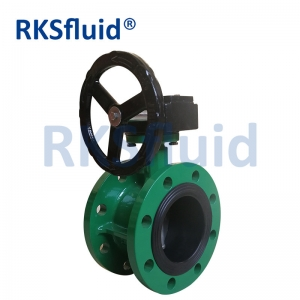 AS2129 AND ANSI150 PN10 PN16 Butterfly valve with drilling fins all available
