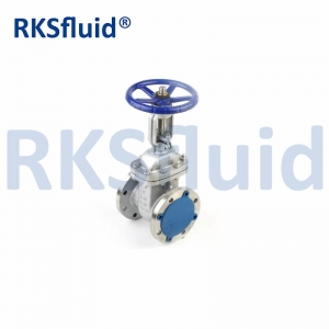High Quality150lb/300lb carbon steel 304 316 API600 Gate Valve