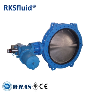 High quality epdm seat rubber full lined butterfly valve big size epdm lining butterfly valve in google