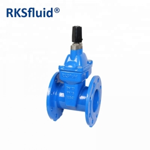 Industrial application handle wheel actuator gate valve