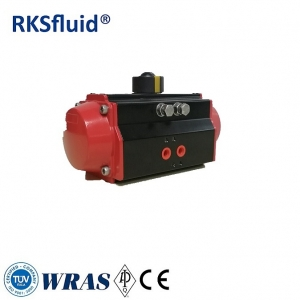 Pneumatic actuator price list buy pneumatic valve actuator