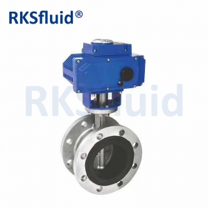 Wholesale Disc U Type Flanged Centerline DI DISC flange 4 inch butterfly valve price list