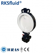 China 10 butterfly valve dimensions valve seat ptfe valve packing factory
