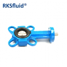 China 40mm butterfly valve 3 butterfly valve disc factory