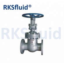 China API Wcb Cast Steel Flange End Gate Valve API600 factory