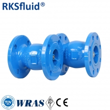 DN80 high quality non return nozzle check valve
