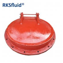 China Wafer flap anti-bachflow valve flap gate valve with rubber wedge valves factory